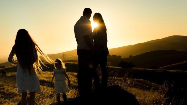 Anbetung und Kindererziehung – der Zusammenhang?